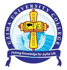 Uzima University College Courses