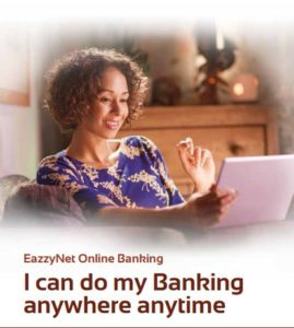 Equity Bank Self Service Portal Login Page - www.equitybankgroup.com, One-Time-Pin (OTP), EazzyNet Forgot Password, Forgot Pin, Reset Pin, Reset Password, Account Disabled, Blocked