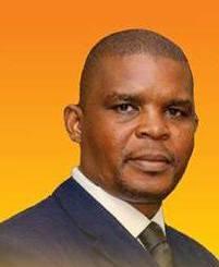 Christopher Odhiambo Karani Ugenya Constituency MP