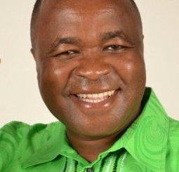 Chrisantus Wamalwa Wakhungu Kiminini Constituency MP