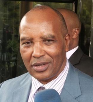 Francis Thuita Kimemia