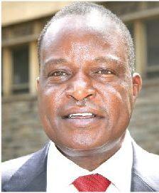 Fredrick Otieno Outa