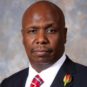 Gideon Kipsielei Towett Moi