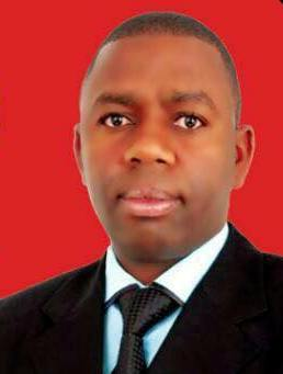 John Kinyua Nderitu
