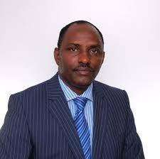 Mohamed Dahir Duale Dadaab Constituency MP