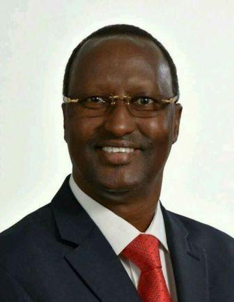 Mohammed Abdi Kuti
