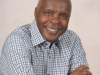 Prof. Kivutha Kibwana Governor Makueni County