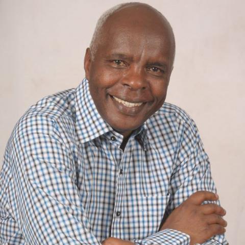 Prof. Kivutha Kibwana