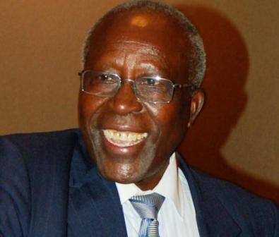 Samson Kegengo Ongeri