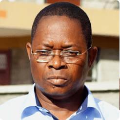 Stewart Mwachiru Shadrack Madzayo