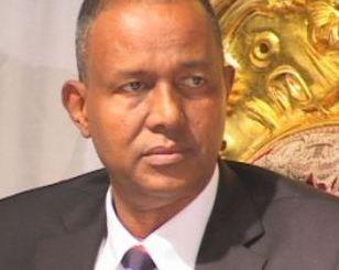 Yusuf Hassan Abdi Kamukunji Constituency MP