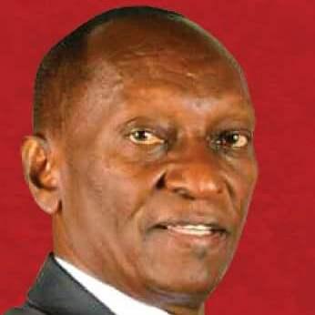 Paul Githiomi Mwangi