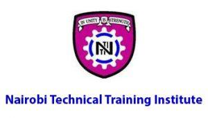 Nairobi technical training institute