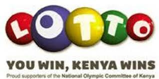 Lotto in Kenya