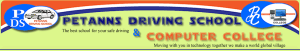 pettans driving school
