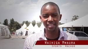 Waihiga Mwaura