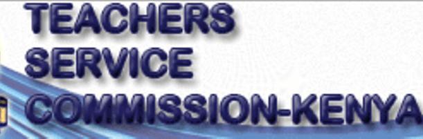 TSC online registration- status, payslips, website, tsc online system,