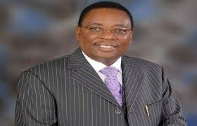 Bishop JB Masinde