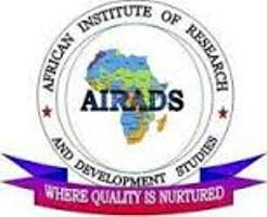 African Institute of Research and Development Studies Courses