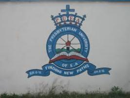 Presbyterian University of East Africa Courses