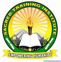 Sacred Training Institute Courses