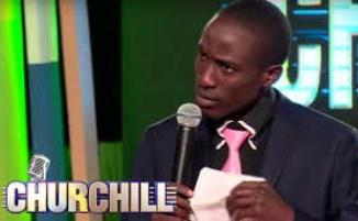 Churchill Show Comedians