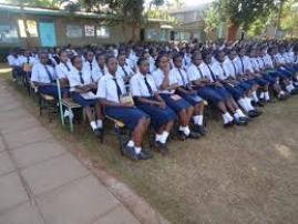 Maryhill Girls High School