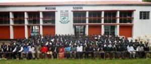 Maseno school