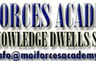 Moi Forces Academy Lanet