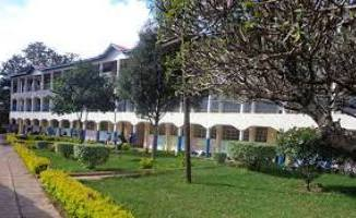 Moi high school Mbiruri