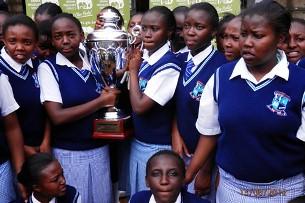 Mumbi Girls Secondary School