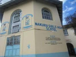 Nakuru Girls High School
