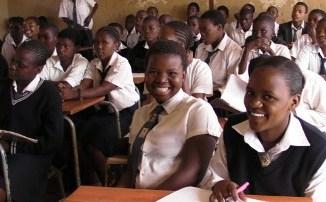 Ngao Girls secondary school