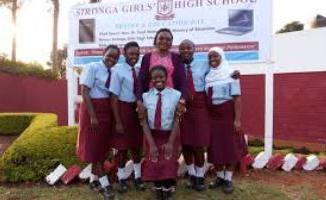 Sironga Girls High School