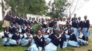 St.Brigids Girls High School Kiminini