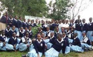 St.Brigids Girls High School Kiminini