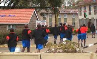 Starehe Boys Centre
