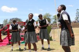 Ole Tipis Girs Secondary School