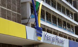 Kenya Power Regional Offices