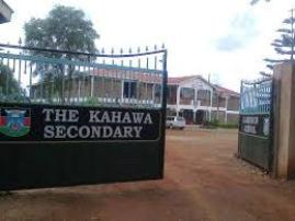 Kahawa Garrison Secondary School