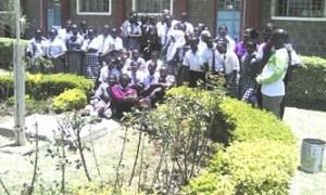 Peter Kibukosya Secondary School