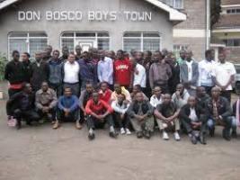 Don Bosco Boys Town Technical Institute