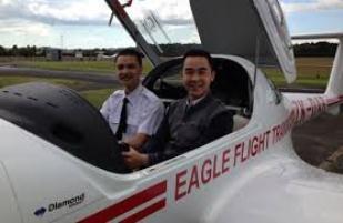 Eagle Air Aviation College