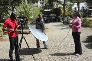 East African School of Journalism