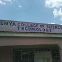Kenya College of Science and Technology