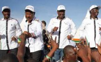 Here is Why NASA team settled on Raila-Kalonzo ticket