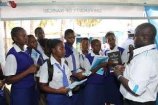 Kyethivo Girls Secondary School