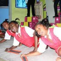 Kyambuko Secondary School