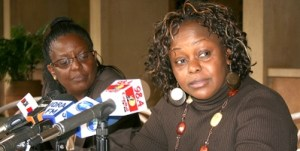 Mbita MP Millie Odhiambo's house burnt down