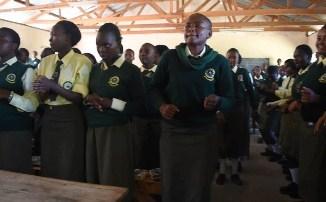 Muthetheni Girls High School